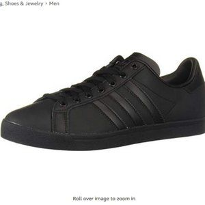 New in Box adidas Originals Coast Star Black